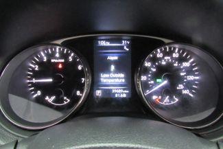 2015 Nissan Rogue SV Chicago, Illinois 18