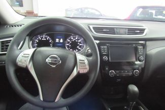 2015 Nissan Rogue SV Chicago, Illinois 10