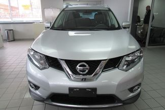 2015 Nissan Rogue SV Chicago, Illinois 1