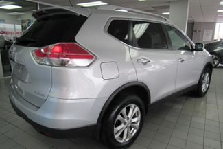 2015 Nissan Rogue SV Chicago, Illinois 5