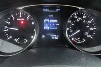 2015 Nissan Rogue SV Chicago, Illinois 9
