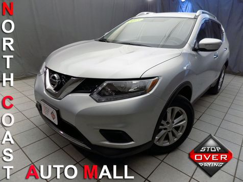 2015 Nissan Rogue SV in Cleveland, Ohio