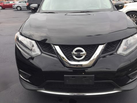 2015 Nissan Rogue SV | Dayton, OH | Harrigans Auto Sales in Dayton, OH