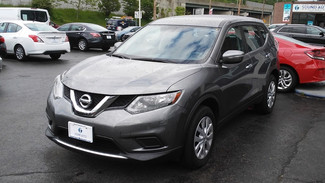 2015 Nissan Rogue S East Haven, CT