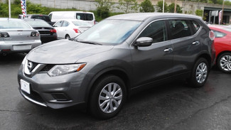 2015 Nissan Rogue S East Haven, CT 1