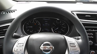 2015 Nissan Rogue S East Haven, CT 15