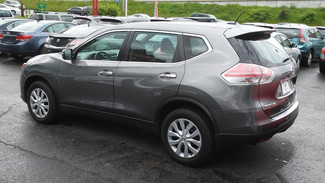2015 Nissan Rogue S East Haven, CT 2