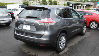 2015 Nissan Rogue S East Haven, CT 25