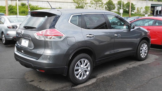 2015 Nissan Rogue S East Haven, CT 26
