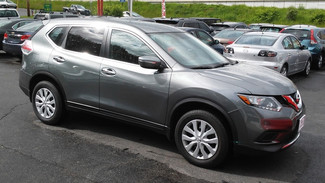 2015 Nissan Rogue S East Haven, CT 27