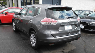2015 Nissan Rogue S East Haven, CT 28