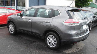 2015 Nissan Rogue S East Haven, CT 29