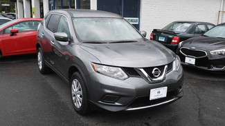 2015 Nissan Rogue S East Haven, CT 3