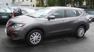 2015 Nissan Rogue S East Haven, CT 30