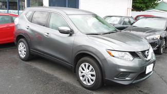 2015 Nissan Rogue S East Haven, CT 4
