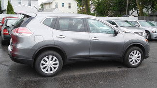 2015 Nissan Rogue S East Haven, CT 5