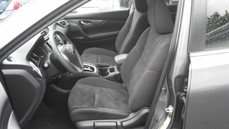 2015 Nissan Rogue S East Haven, CT 6