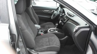 2015 Nissan Rogue S East Haven, CT 7