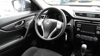 2015 Nissan Rogue S East Haven, CT 8