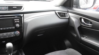 2015 Nissan Rogue S East Haven, CT 9