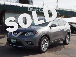 2015 Nissan Rogue SL Englewood, CO