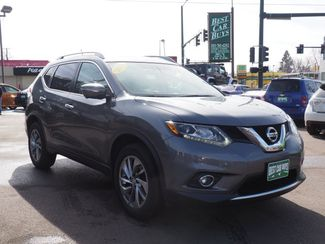 2015 Nissan Rogue SL Englewood, CO 2