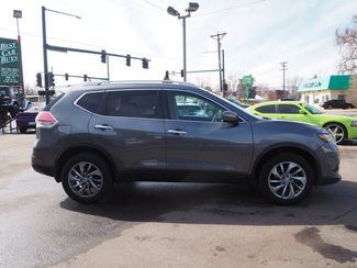 2015 Nissan Rogue SL Englewood, CO 3
