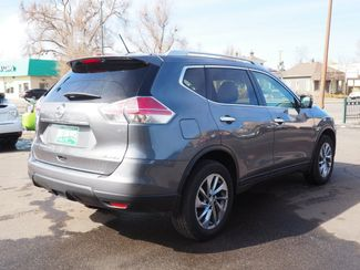 2015 Nissan Rogue SL Englewood, CO 5