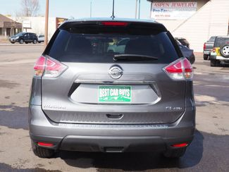 2015 Nissan Rogue SL Englewood, CO 6