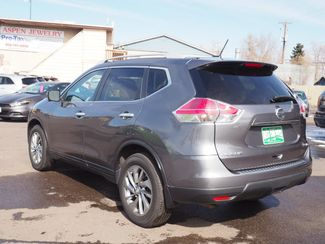 2015 Nissan Rogue SL Englewood, CO 7