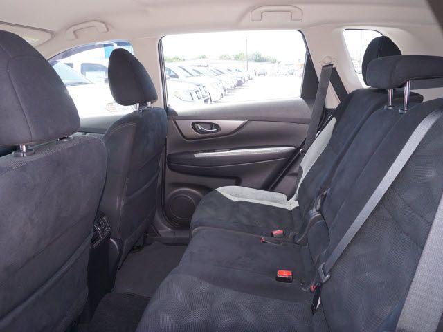 2015 Nissan Rogue S Harrison, Arkansas 10