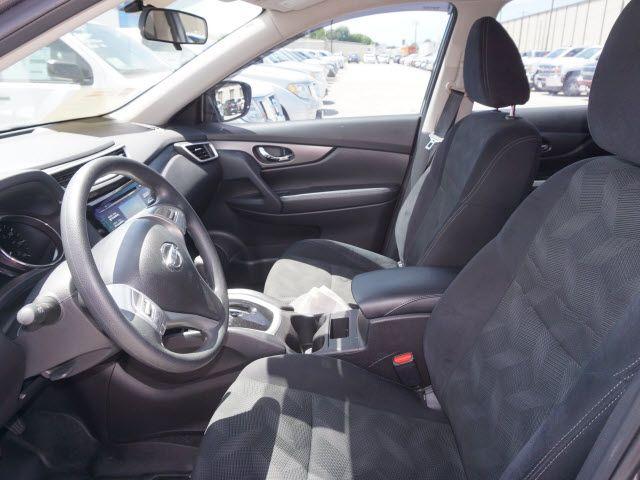 2015 Nissan Rogue S Harrison, Arkansas 11