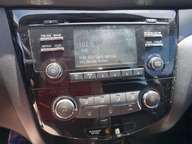 2015 Nissan Rogue S Harrison, Arkansas 13
