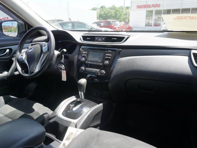 2015 Nissan Rogue S Harrison, Arkansas 6
