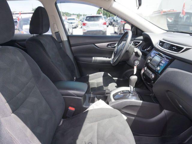 2015 Nissan Rogue S Harrison, Arkansas 8