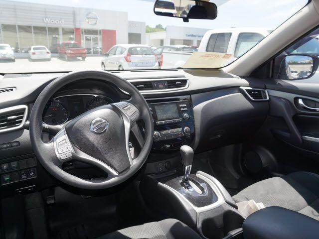 2015 Nissan Rogue S Harrison, Arkansas 9