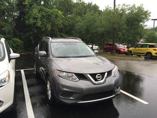 2015 Nissan Rogue in Huntsville Alabama