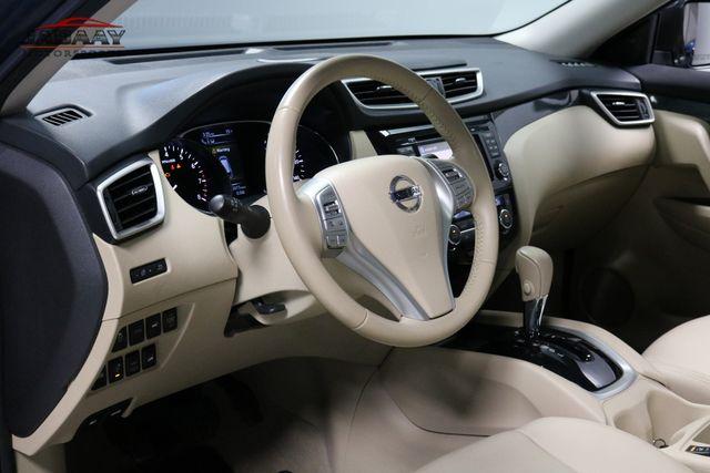 2015 Nissan Rogue SL Merrillville, Indiana 9