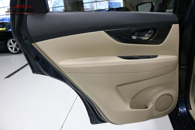 2015 Nissan Rogue SL Merrillville, Indiana 29