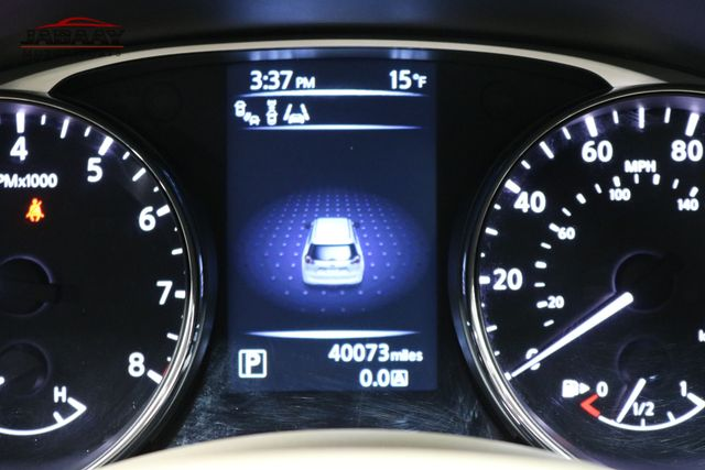 2015 Nissan Rogue SL Merrillville, Indiana 18