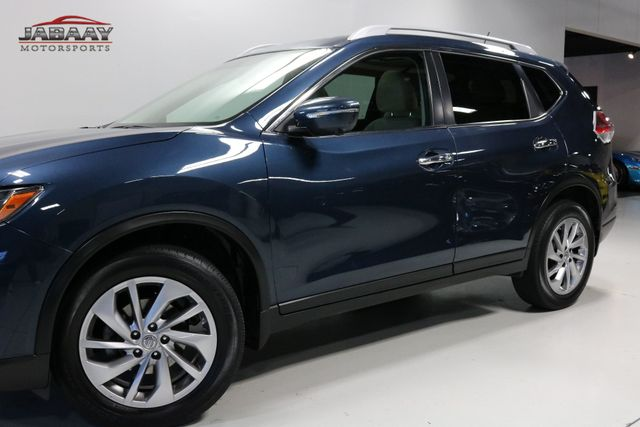 2015 Nissan Rogue SL Merrillville, Indiana 33