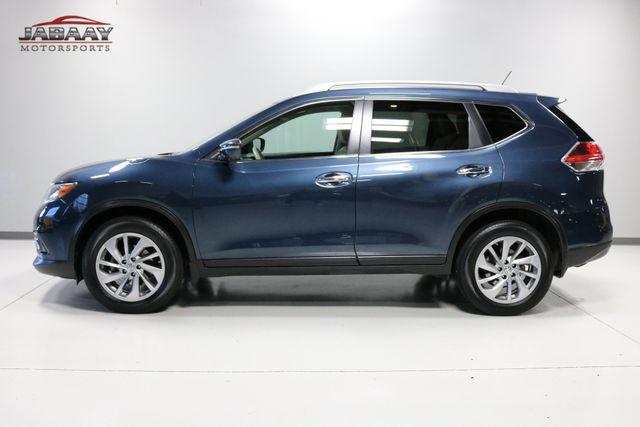 2015 Nissan Rogue SL Merrillville, Indiana 1