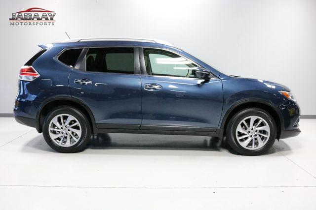 2015 Nissan Rogue SL Merrillville, Indiana 5