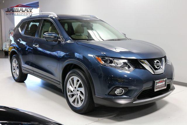 2015 Nissan Rogue SL Merrillville, Indiana 6