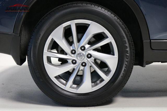 2015 Nissan Rogue SL Merrillville, Indiana 48