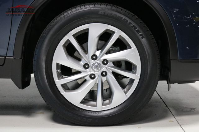 2015 Nissan Rogue SL Merrillville, Indiana 49
