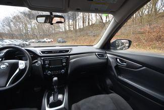 2015 Nissan Rogue SV Naugatuck, Connecticut 16