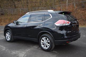 2015 Nissan Rogue SV Naugatuck, Connecticut 2