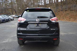 2015 Nissan Rogue SV Naugatuck, Connecticut 3