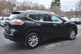 2015 Nissan Rogue SV Naugatuck, Connecticut 4